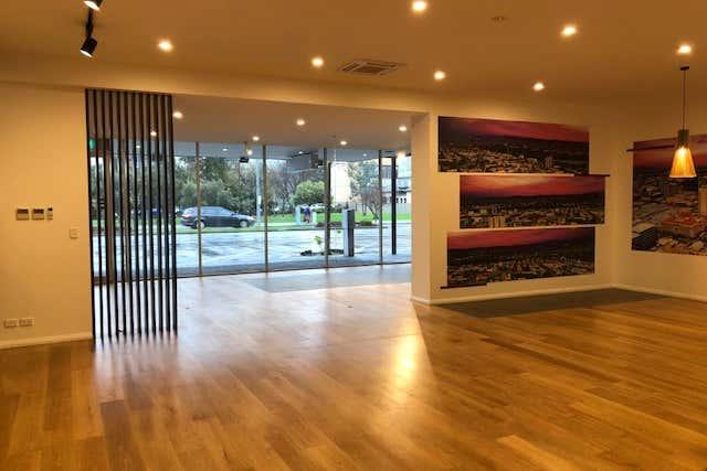 Office/Showroom on King William , 314 King William Street Adelaide SA 5000 - Image 2