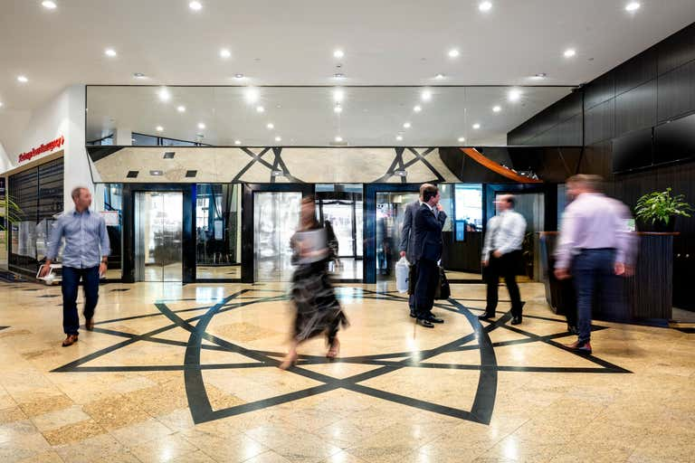 Exchange Tower, Suite 1008, 530 Little Collins Street Melbourne VIC 3000 - Image 4