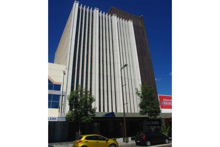Suite 6A, 370 Flinders Street Townsville City QLD 4810 - Image 2