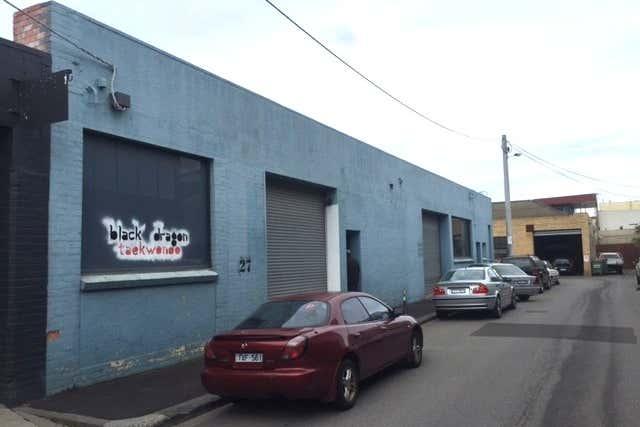 116-124 Thistlethwaite Street South Melbourne VIC 3205 - Image 4