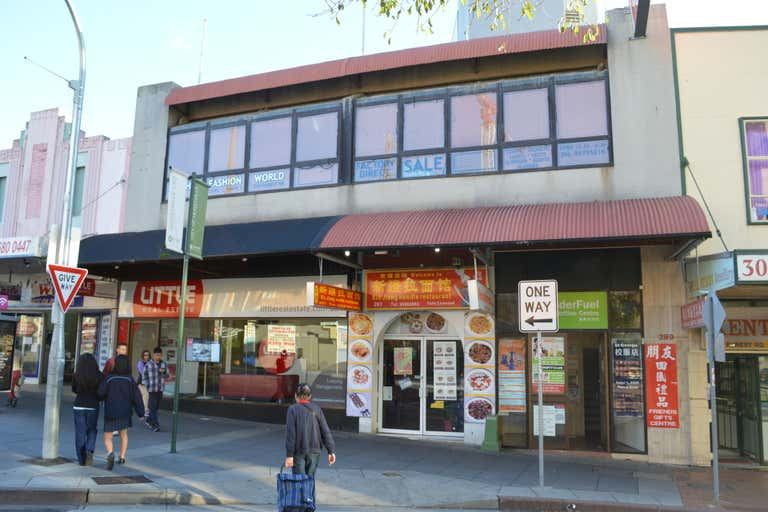 Level 1, 3/299 Forest Road Hurstville NSW 2220 - Image 2