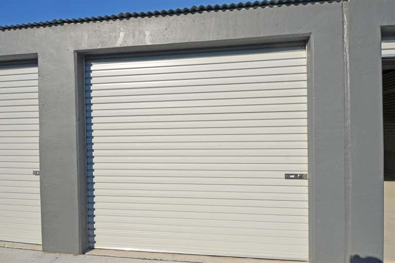 Storage Bays At 23 Business Circuit Wauchope NSW 2446 - Image 2
