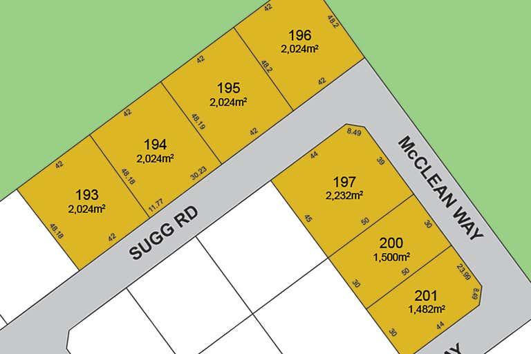 Lot 193, 9 Sugg Road Lake King WA 6356 - Image 1