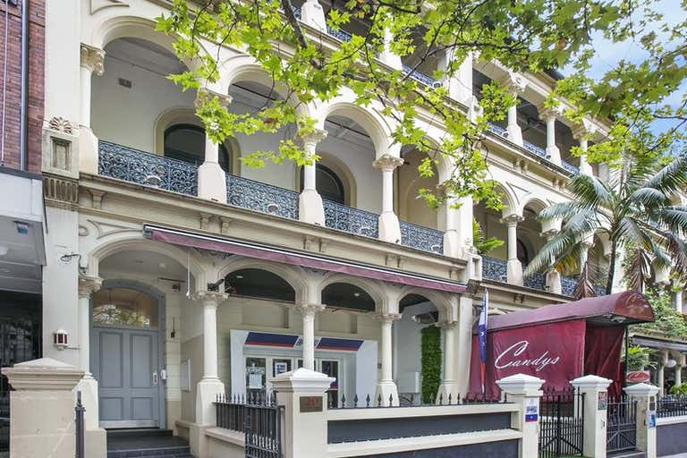 Suite 206, 20-26 Bayswater Road Potts Point NSW 2011 - Image 1