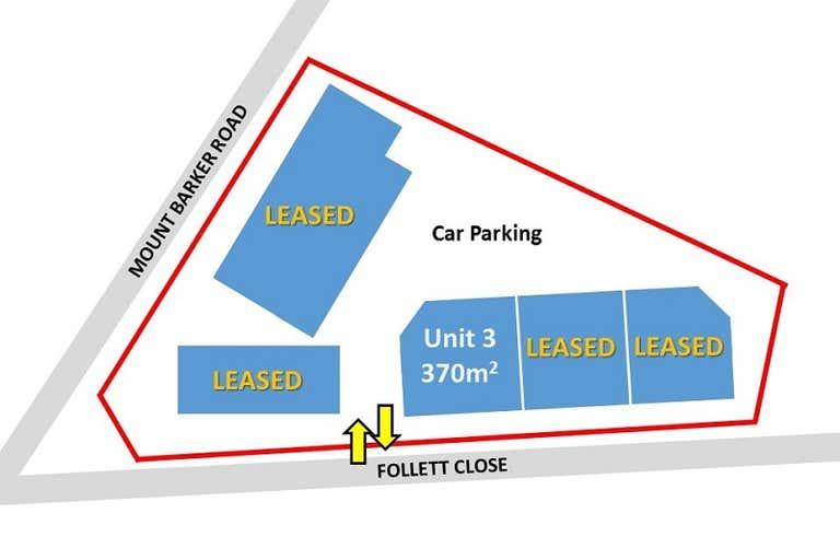 Unit 3, TOTNESS TRADE PARK, 2 Follett Close, Totness Mount Barker SA 5251 - Image 4