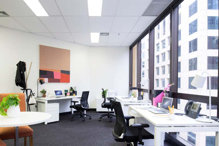 Exchange Tower, Suite 1305, 530 Little Collins Street Melbourne VIC 3000 - Image 1