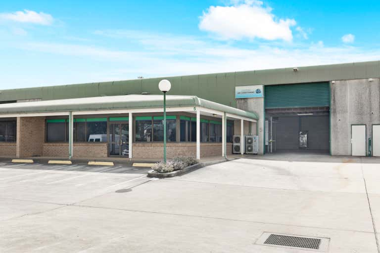 Leased - 5, 16 Rob Place Vineyard NSW 2765 - Image 1