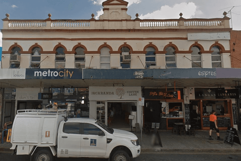 8/173 Boundary Street West End QLD 4101 - Image 1