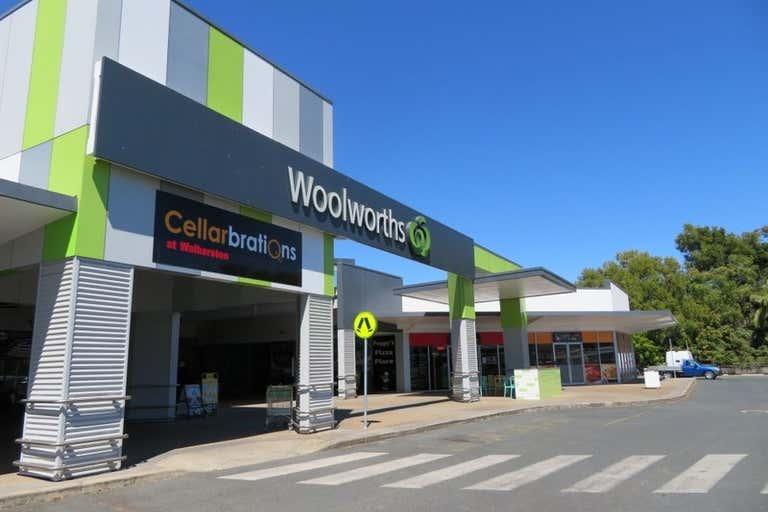 Walkerston Shopping Centre, Shop 5, 4 Creek Street Walkerston QLD 4751 - Image 2