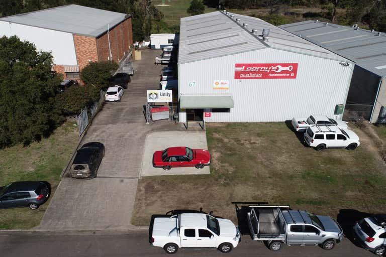 Unit 1, 67 Mitchell Road Cardiff NSW 2285 - Image 1