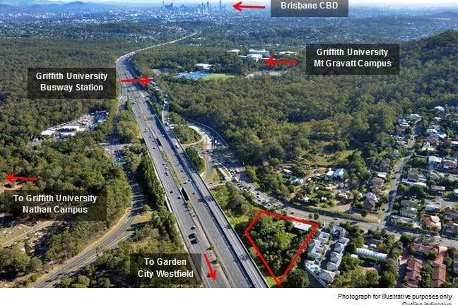 134 Klumpp Road Upper Mount Gravatt QLD 4122 - Image 1