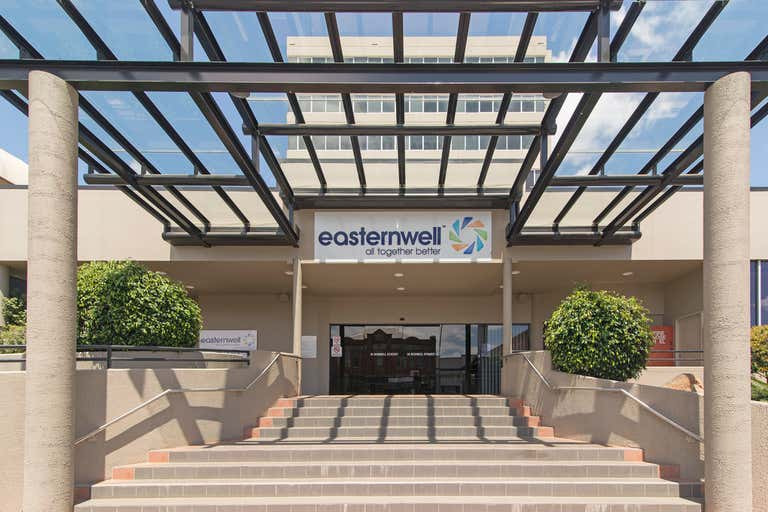 Level 4C/10 Russell Street Toowoomba City QLD 4350 - Image 2