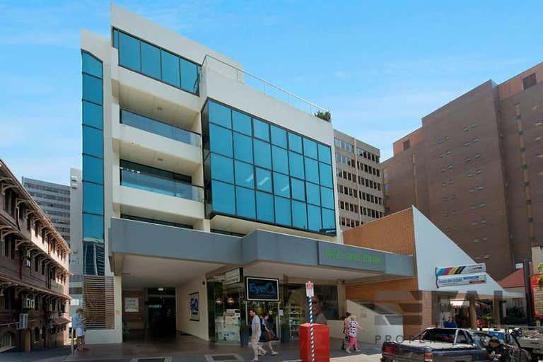 113 Wickham Terrace Spring Hill QLD 4000 - Image 3