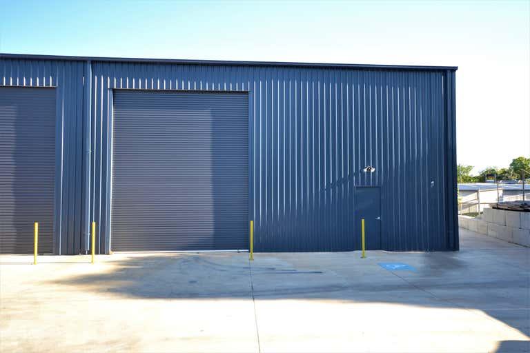 Yarra Lane Industrial Park, Shed 2, 5-7 Yarra Lane Rockville QLD 4350 - Image 1