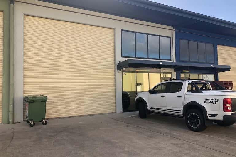 Unit 17, 4-16 Tingira Street Portsmith QLD 4870 - Image 1