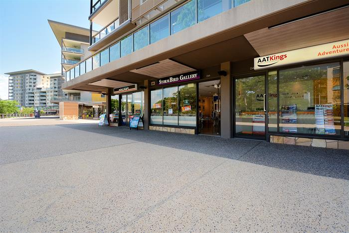 Level 1, Unit C309, 19 Kitchener Drive Darwin City NT 0800 - Image 2