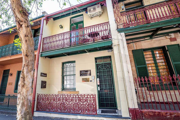 24 Buckingham Street Surry Hills NSW 2010 - Image 2