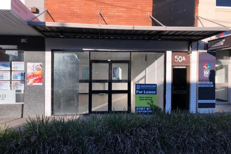 Shop, 50A Burwood Road Burwood NSW 2134 - Image 1