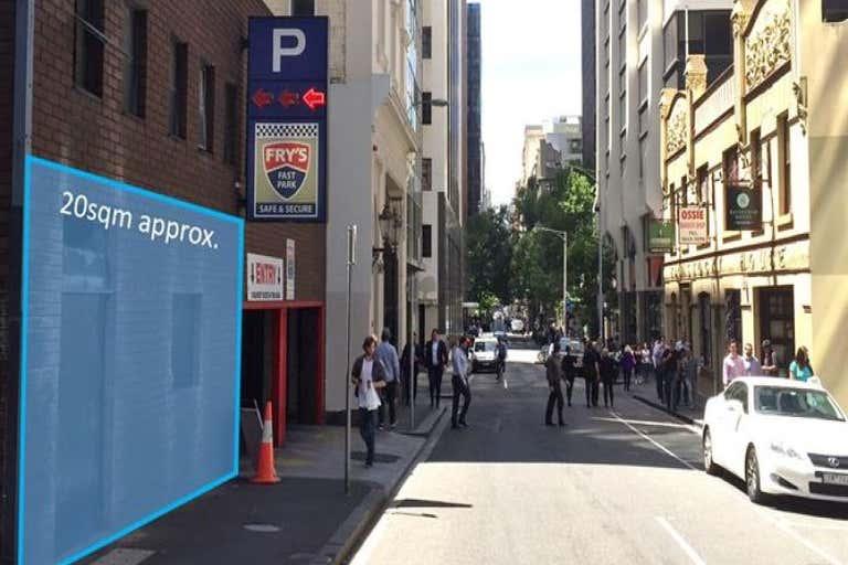 388 Flinders Lane Melbourne VIC 3000 - Image 1