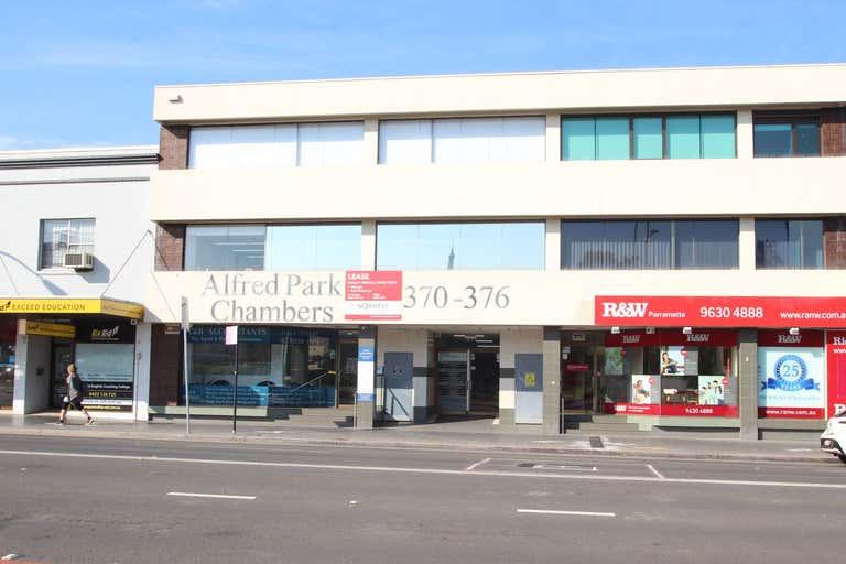 Suite 4, 370-376 Church Street Parramatta NSW 2150 - Image 1