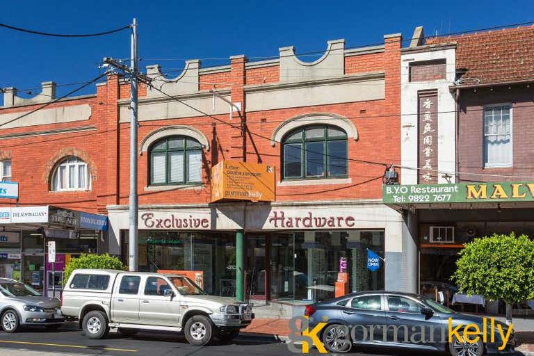 Whole Building, 1348-1350 Malvern Road Malvern VIC 3144 - Image 2