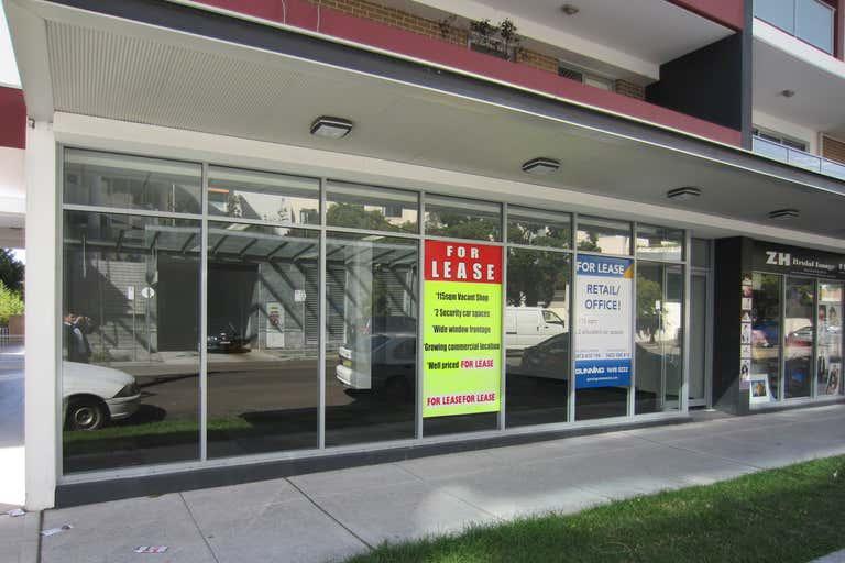 1/4-6 The Avenue Hurstville NSW 2220 - Image 1