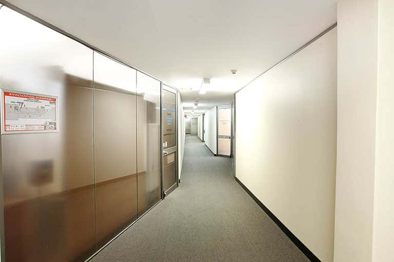 OFFICE SPACE - HORNSBY CBD - Image 1