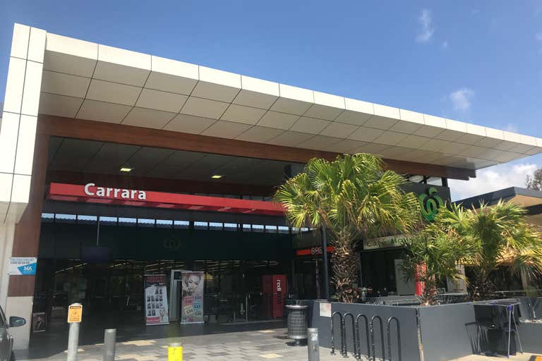 Carrara Shopping Centre, Suite 2, 54 Manchester Rd Carrara QLD 4211 - Image 1