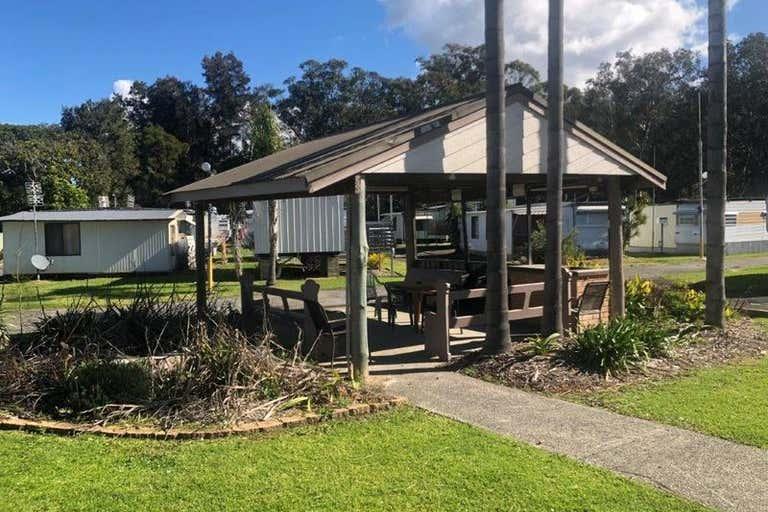 TUGGERAH SHORES CARAVAN PARK, 6 Cadonia Road Cadonia Road Tuggerawong NSW 2259 - Image 2