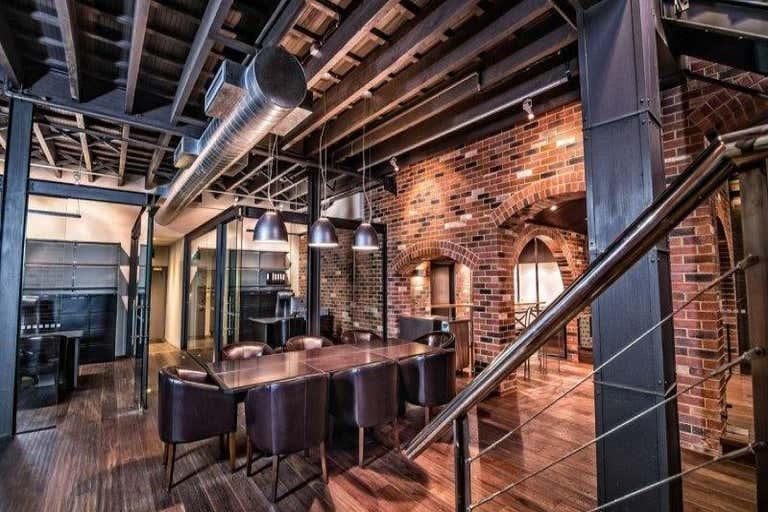 The Wills Building, Studio 3, 82 King Street Perth WA 6000 - Image 4