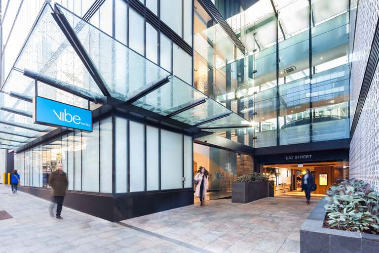 NORTHPOINT, SHOP 8A, 100 MILLER STREET North Sydney NSW 2060 - Image 3