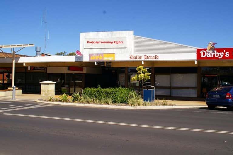 Shop 6, 119 Cunningham Street Dalby QLD 4405 - Image 1
