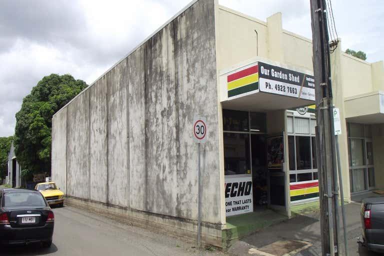 SHOWROOM 1, 7 DERBY STREET Rockhampton City QLD 4700 - Image 3