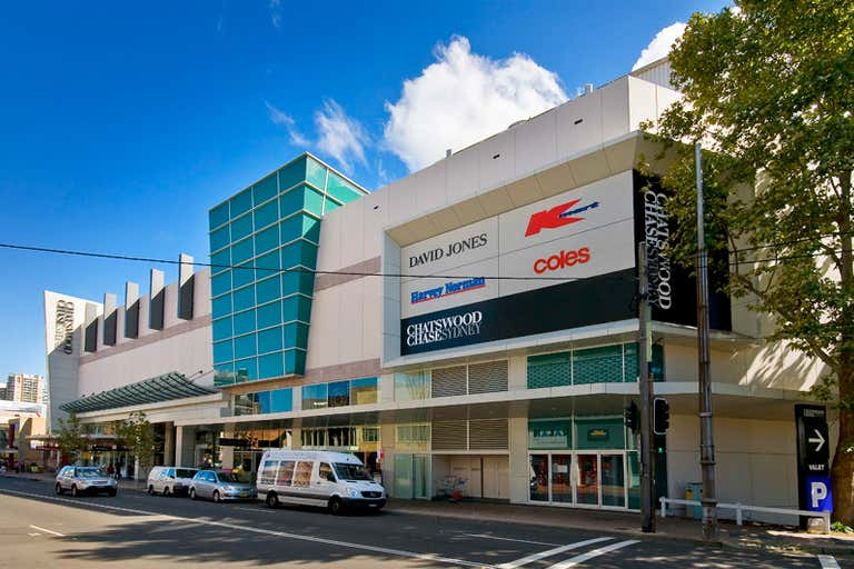 Part 302/282 Victoria Avenue Chatswood NSW 2067 - Image 2