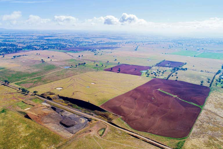 """222 & 5498 """"Hilltop"""" Burgmanns Lane  & """"Strathmore"""" Werris Creek Rd Tamworth NSW 2340 - Image 4"""