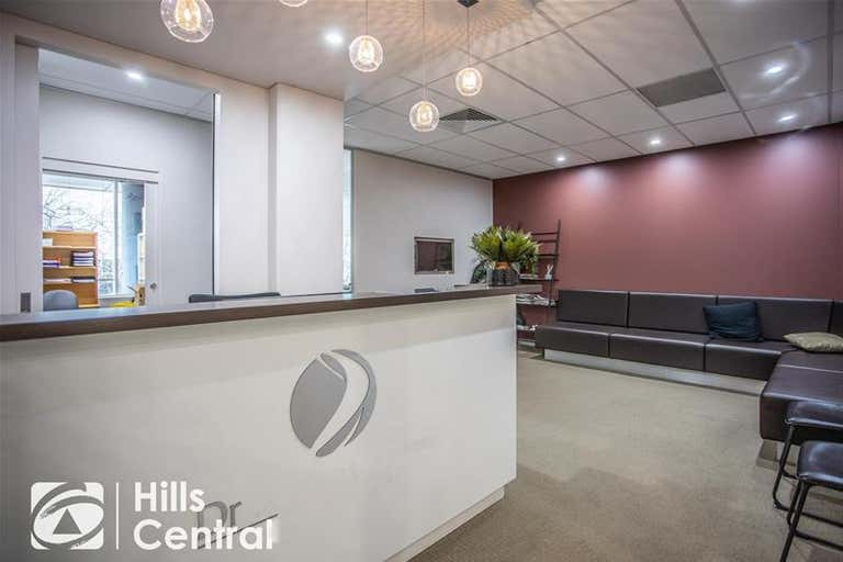 Suite 25/7-9 Barwell Avenue Castle Hill NSW 2154 - Image 1
