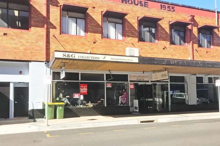 18 Duggan Street - Shop 1 Toowoomba City QLD 4350 - Image 4