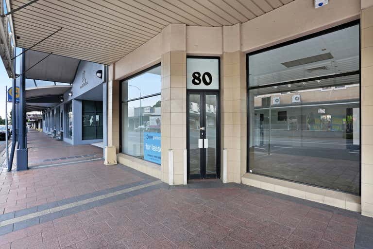 Shop 1, 80-82 Vincent Street Cessnock NSW 2325 - Image 1