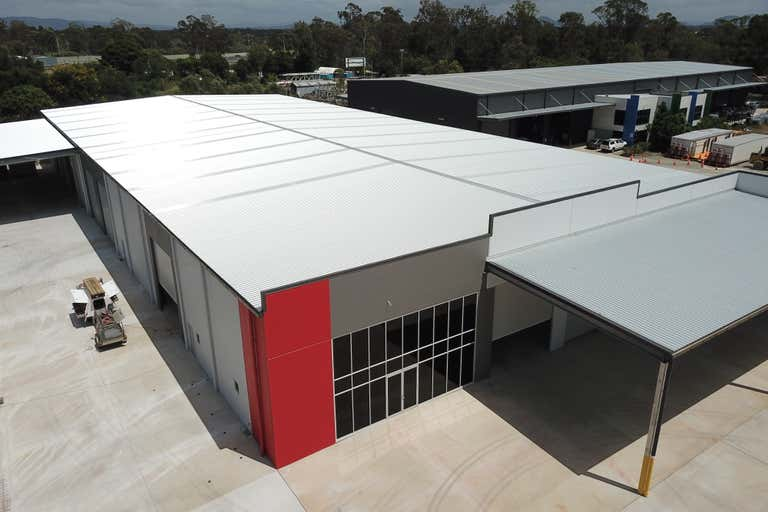 Shed 3 , 16 Wharf Street Caboolture QLD 4510 - Image 1