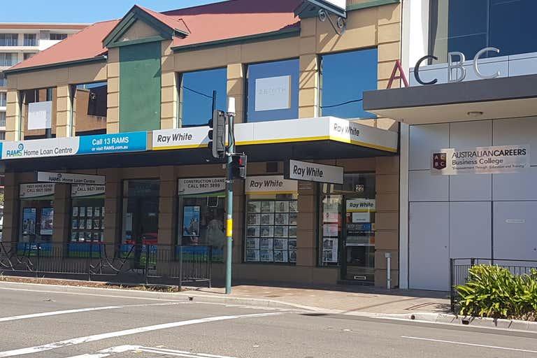 Shop 1, 22-26 Memorial Avenue Liverpool NSW 2170 - Image 1