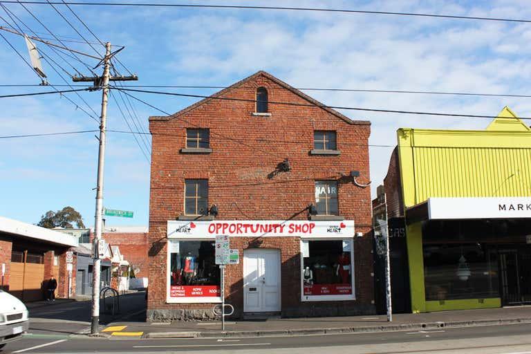 First Floor, 433 Brunswick Street Fitzroy VIC 3065 - Image 1