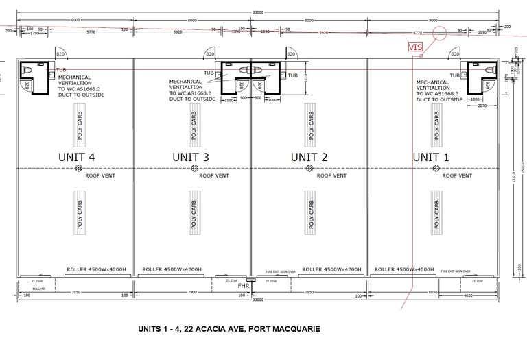 Unit 4, 22 Acacia Avenue Port Macquarie NSW 2444 - Image 3