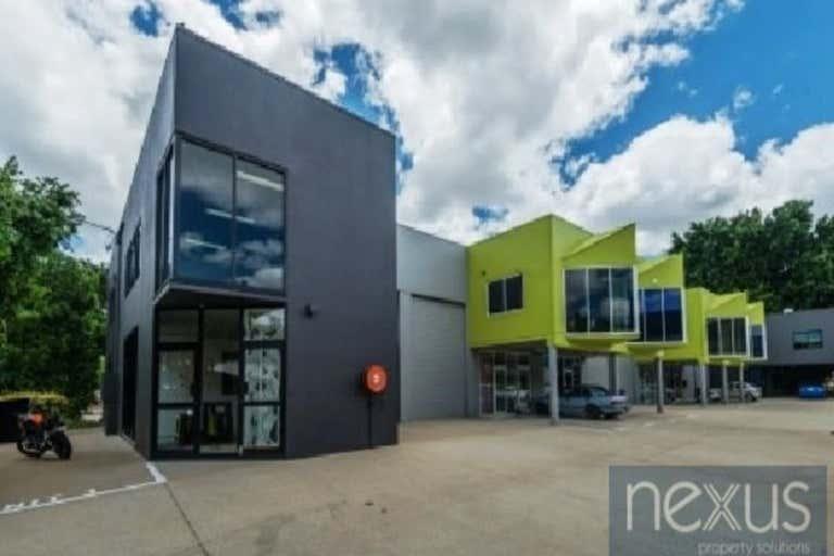 Studio 3, 1/11 Donkin Street West End QLD 4101 - Image 1
