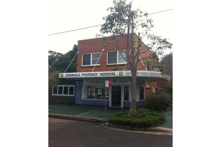 1st Floor , 50  Grey Street Keiraville NSW 2500 - Image 1