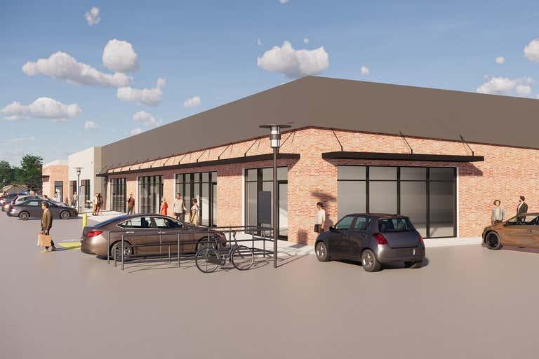 Nairnes New Shopping Complex, 121 Princes Highway Nairne SA 5252 - Image 2