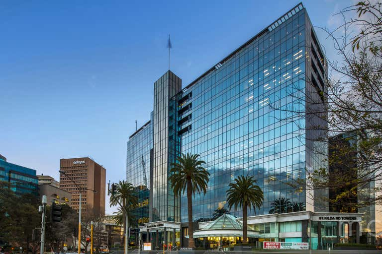 St Kilda Rd Towers, Suite 332/334, 1 Queens Road Melbourne VIC 3004 - Image 4