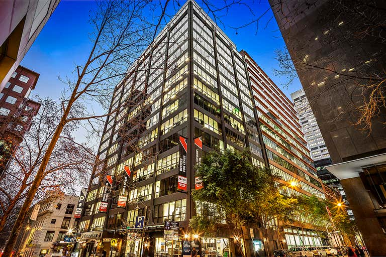 Exchange Tower, Suite 1106, 530 Little Collins Street Melbourne VIC 3000 - Image 3