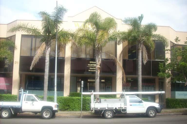Suite 9a, 29-31 Croydon Street Cronulla NSW 2230 - Image 1