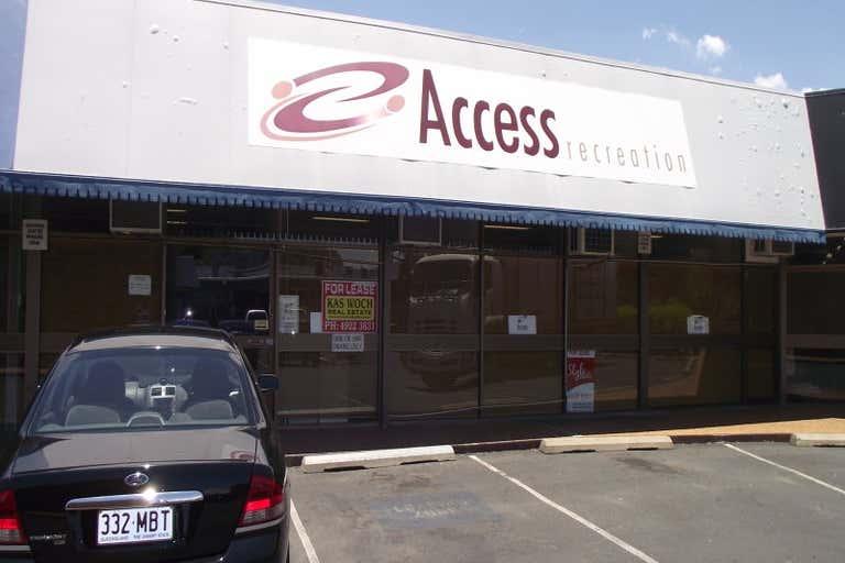 Mackie Court, Shop 5 & Shop 6, 42 GLADSTONE ROAD Allenstown QLD 4700 - Image 2