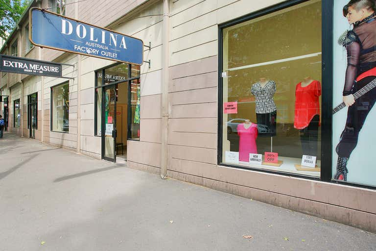 Shop 2a/17-51 Foveaux Street Surry Hills NSW 2010 - Image 3